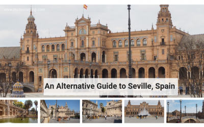 An Alternative Guide to Seville