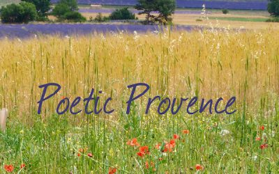 Poetic Provence in 32 Pictures