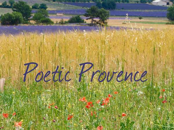 poetic provence, France
