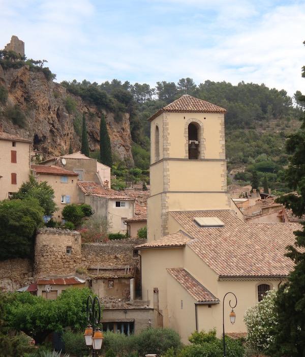 Cotignac, France