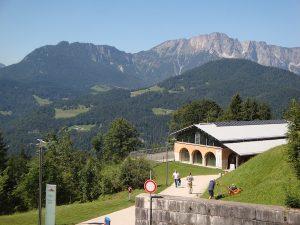 Dokumentation Obersalzburg