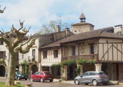 Fourcès, Gers, France