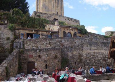 St Emillion, France