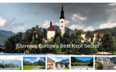Slovenia – Europe's Best Kept Secret