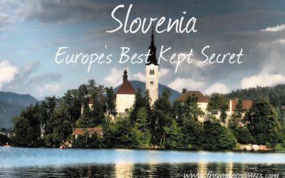 Slovenia – Europe's Best Kept Secret