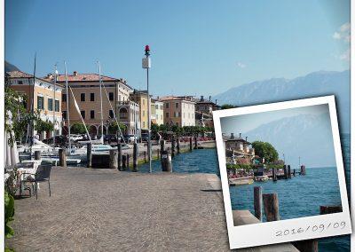 Gargagno, Lake Garda, Italy