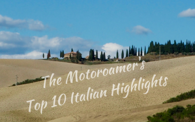 Our Top 10 Italian Highlights