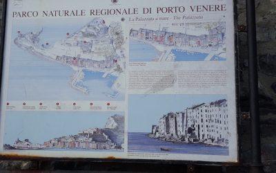 Porto Venere, Italy