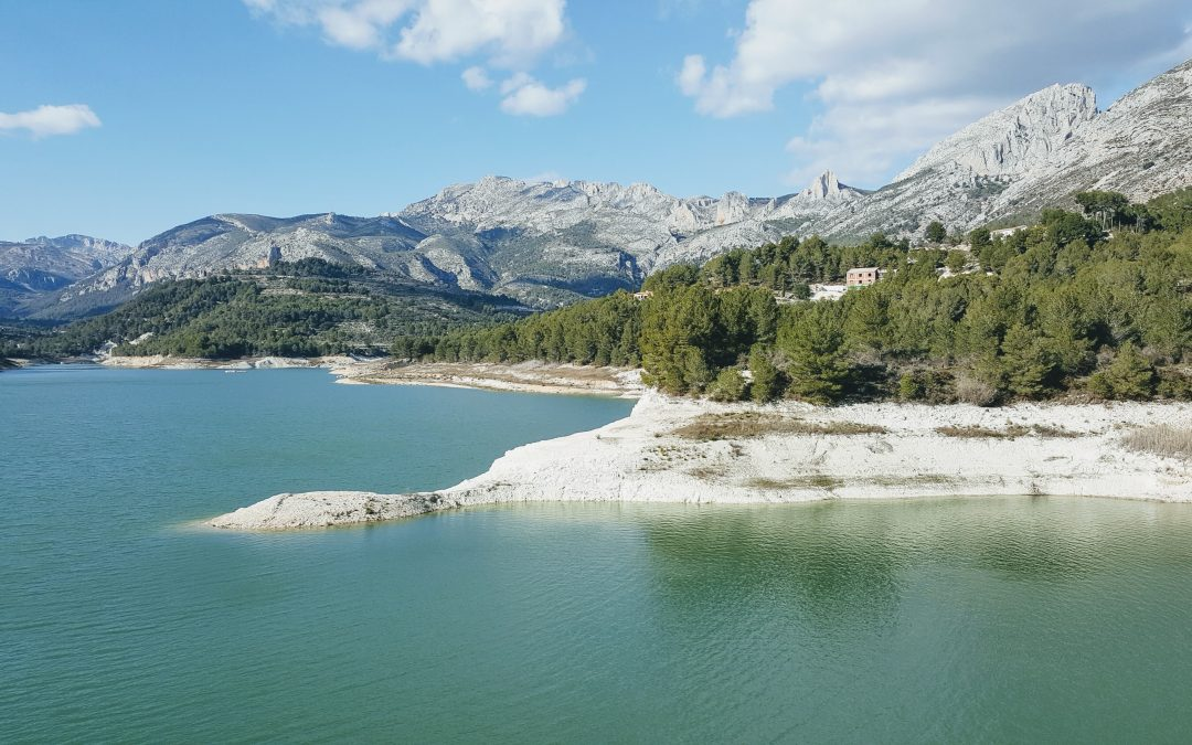 Gorgeous Guadalest – oasis amidst the high rise