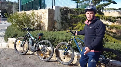 Product review- Giant Full E+2/ Trek powerfly 7 Electric Bikes