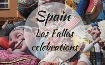 Delightful Denia & Las Fallas