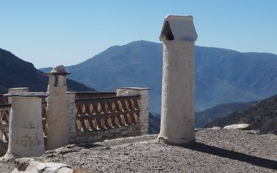 La Alpujarra – The Road Less Travelled