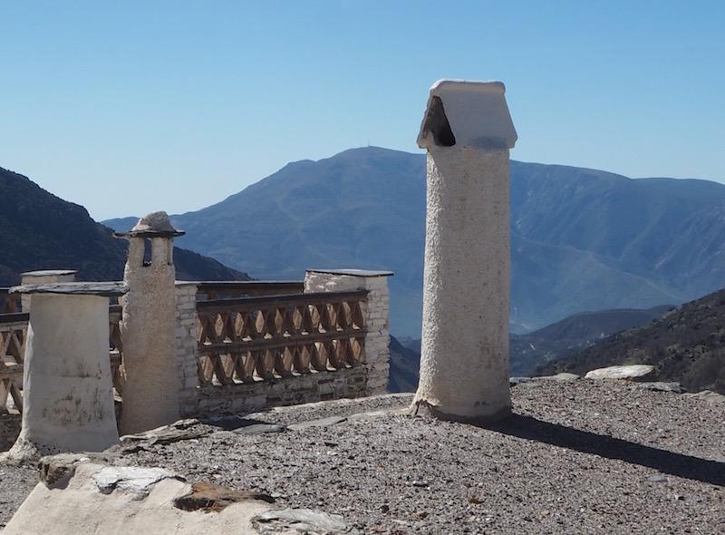 La Alpujarra – The Road Less Travelled