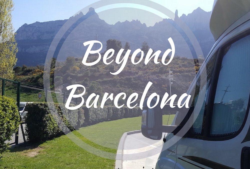 Beyond Barcelona