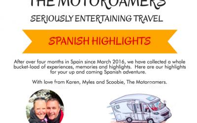 Spanish Highlights