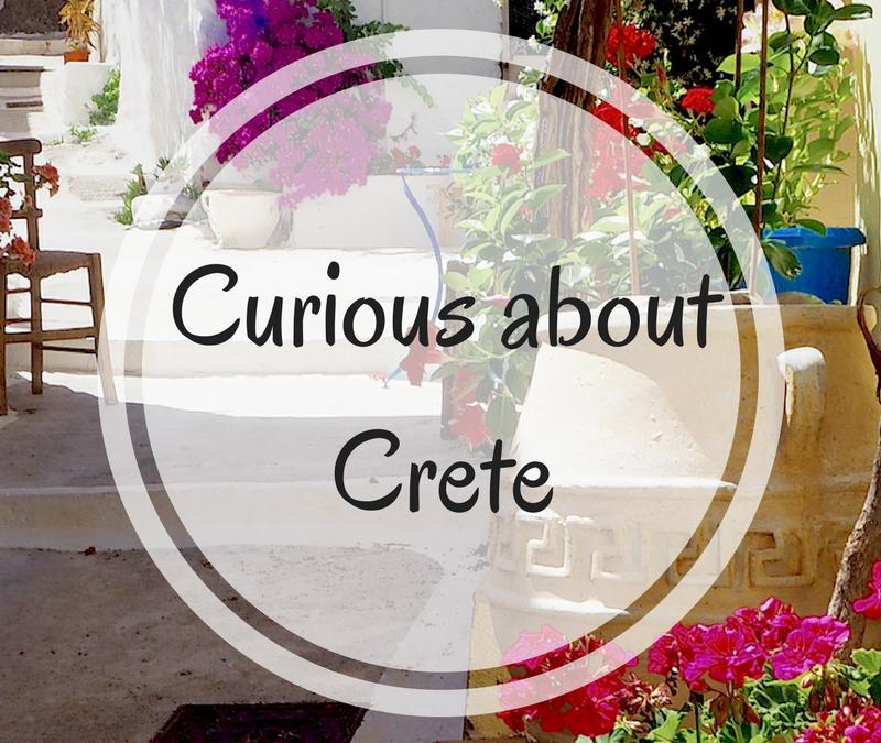 Curious about Crete