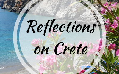 Reflections on Crete