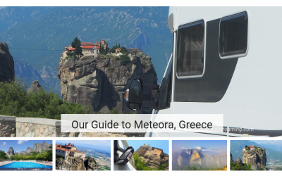 Our Guide to Meteora