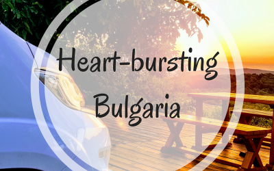 Heart-Bursting Bulgaria