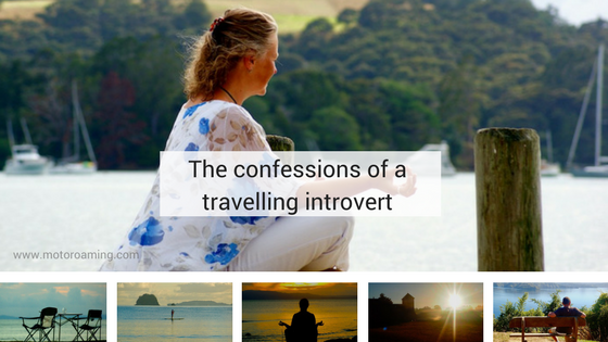Confessions of a travelling introvert