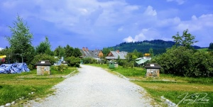 Camping Polana Sosny, Dunajec