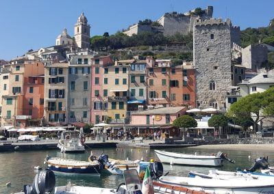 Picturesque Portovenere