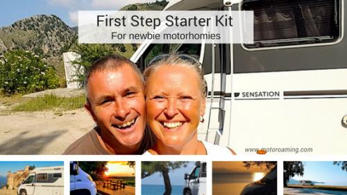First Step Starter Kit