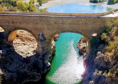 Pont de Diable, France