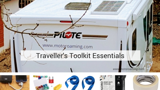 Top 10 Toolkit Essentials