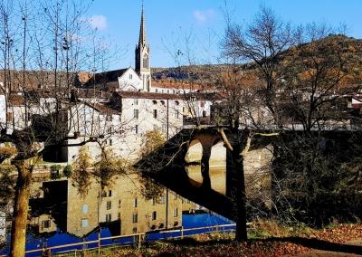 St Antonin, France