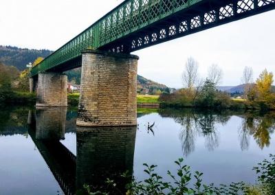 Lot Bridge, France
