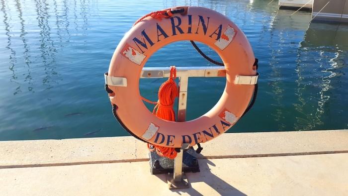 Denia Marina,Spain