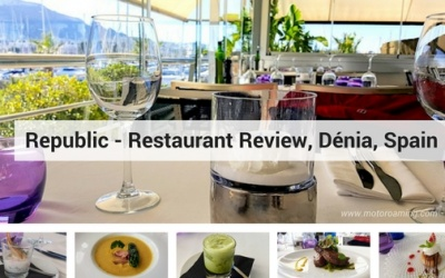 Republic – Restaurant Review