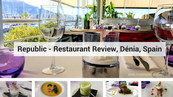 Republic – Restaurant Review