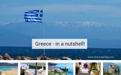 All things Greece