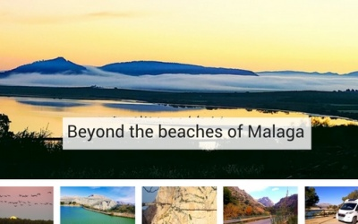 Beyond the Beaches of Malaga