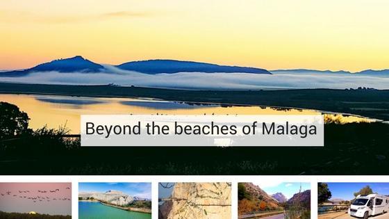 Beyond the Beaches of Malaga