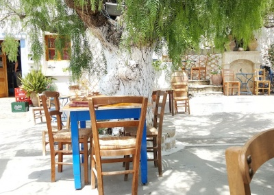 Pefki bar, Pefki, Crete