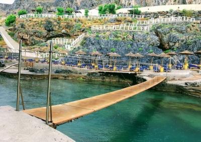Kalypso cretan village hotel resort, Plakias, Crete