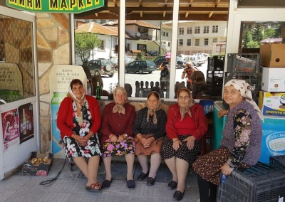 Bulgarian Women, Bulgaria