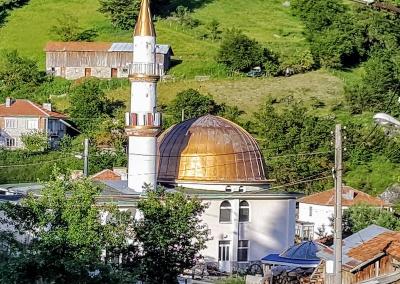 Trigrad Monastery, Trigrad, Bulgaria