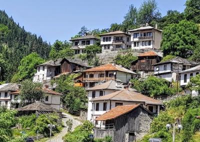 Shiroko Laka, Bulgaria