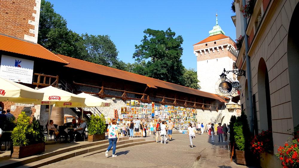 10 Day Kraków Itinerary