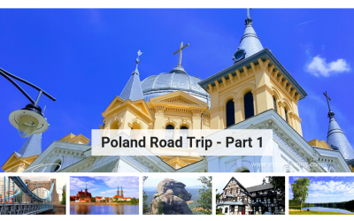 Poland Road Trip – Part 1