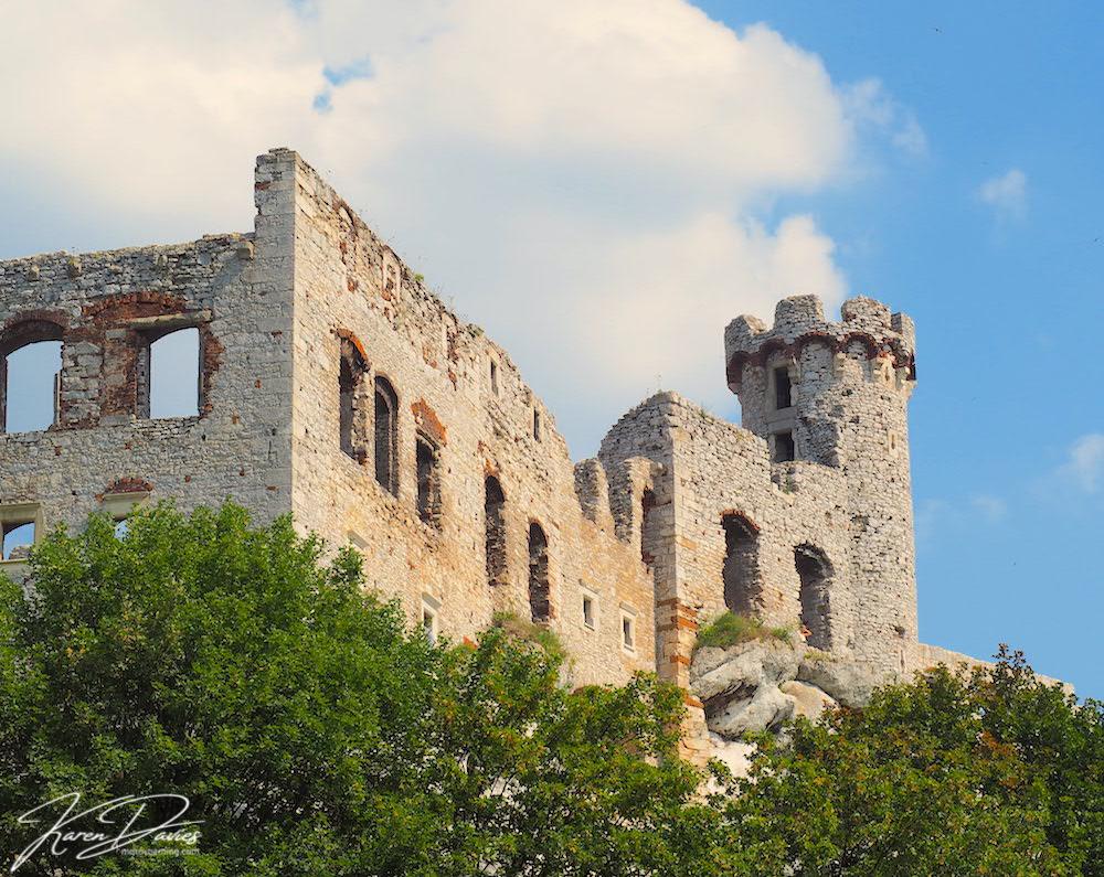 Rabsztyn Castle, Eagle's Nest Route, Kraków