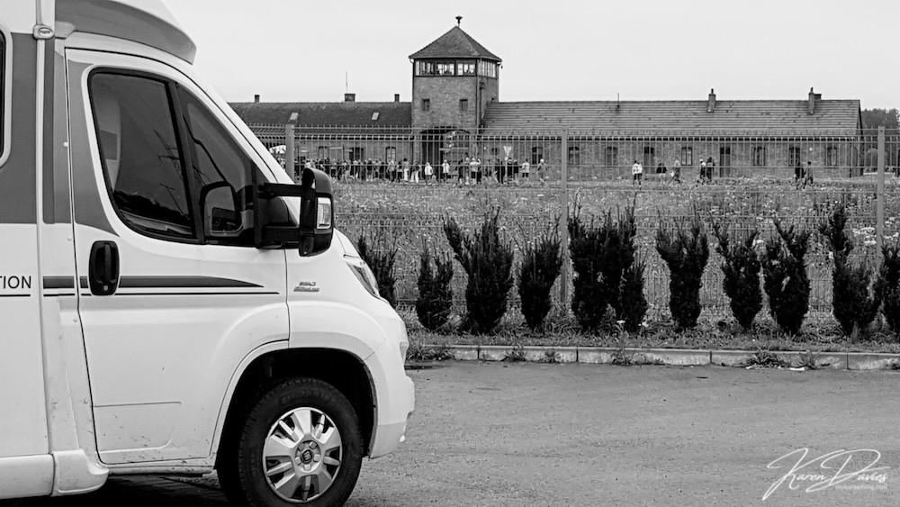 Auschwitz/Birkenau – Poland's ultimate memorial