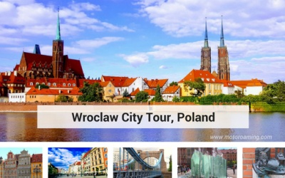 Wrocław City Tour Poland