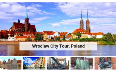 Wrocław City Tour Poland
