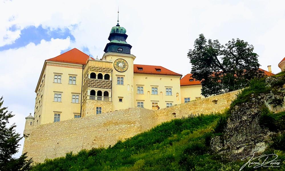 Pieskowa Skała Castle, Eagle's Nest Route, Kraków