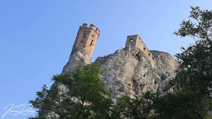 Devin Castle Bratislava, Slovakia